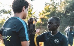 Join El Cambio Academy Uganda as an intern