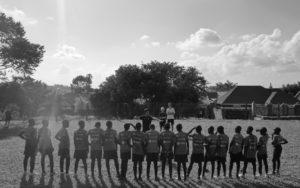 Football academy Uganda