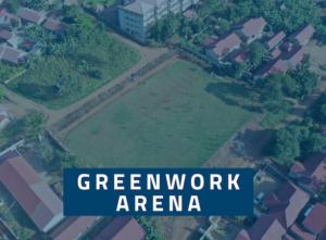 GreenWork Arena Masaka