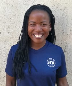 Joycena Bukenya - Operations Manager El Cambio Academy