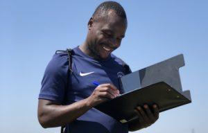 Recruitment football academy Uganda