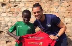 New El Cambio Academy player earns scholarship
