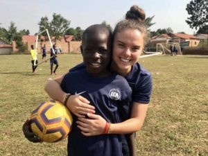 Volunteer in Uganda for 3 months