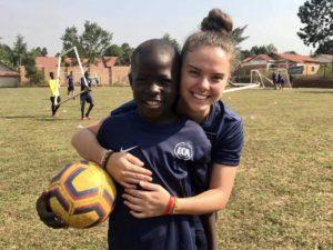 Volunteer in Uganda for 3 months