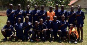 El Cambio Academy Uganda
